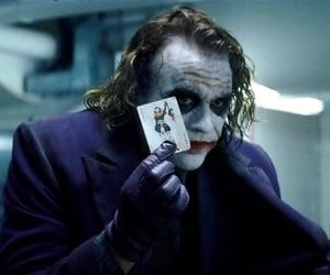 joker, batman, and the dark knight image