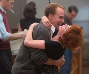 michelle williams, Sam Rockwell, and fosse verdon image
