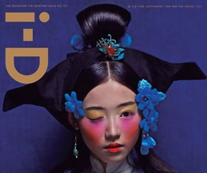 i-D, id, and poster image