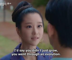 Korean Drama, kdrama, and kim soo hyun image