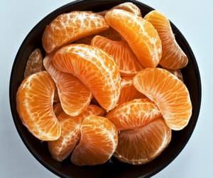 fruit, food, and orange image