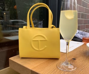 accessories, drink, and mimosa image