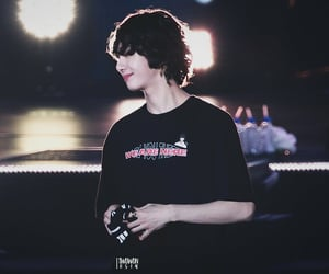 kpop, world tour, and chae hyungwon image