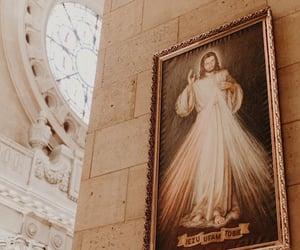 Catholic, Kirche, and christus image