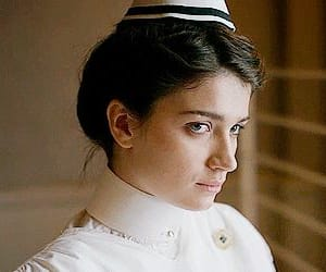 tv series and the knick image
