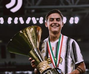 Juventus, argentina nt, and paulo dybala image