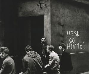 Foto street: Prague ,1968. Josef Koudelka