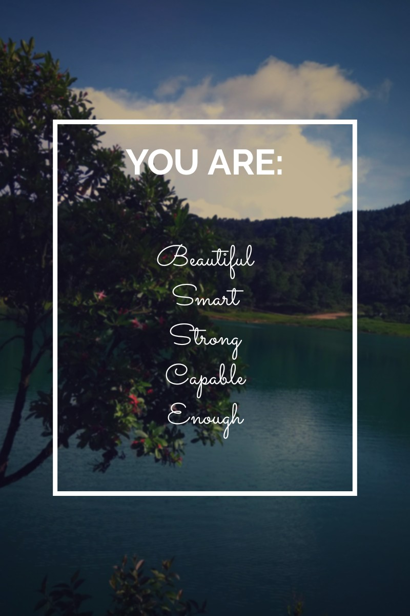 beauty, motivation, and quotes image