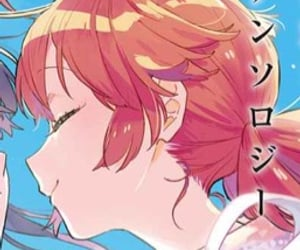 anime, anime icons, and matching icons image