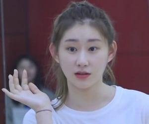 gg, chaeryeong, and girls image