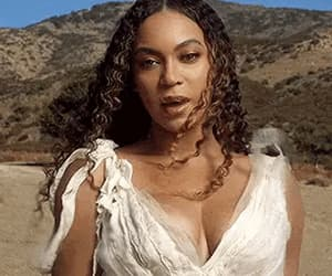 beyonce knowles, gif, and black is king image