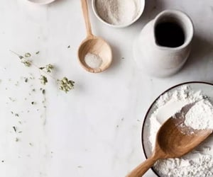 cooking, food, and salt image