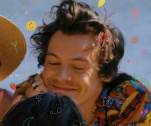 baby, cutie, and Harry Styles image
