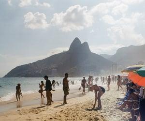 rio de janeiro, 35mm, and brasil image