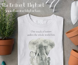 elephant, shakespeare, and quotes image