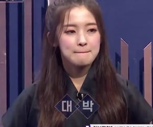 kpop, choi yewon, and lq image