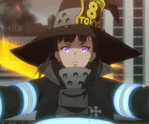 anime, anime girl, and season 2 image