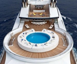goals, yacht, and expensive taste image