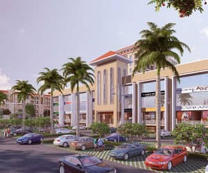 commercial property, commercial shops, and commercial projects image
