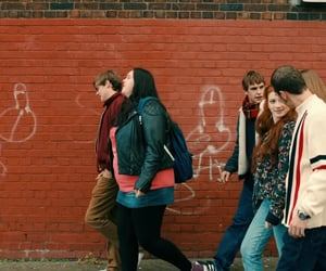 series and my mad fat diary image