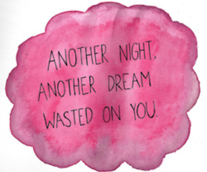 pink, quote, and text image