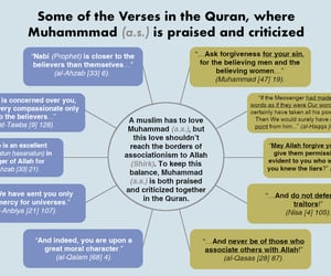muhammad and quran image