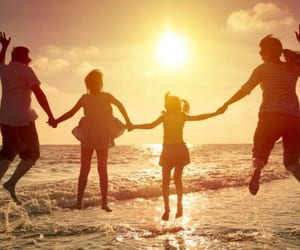 alive, strong, and family image