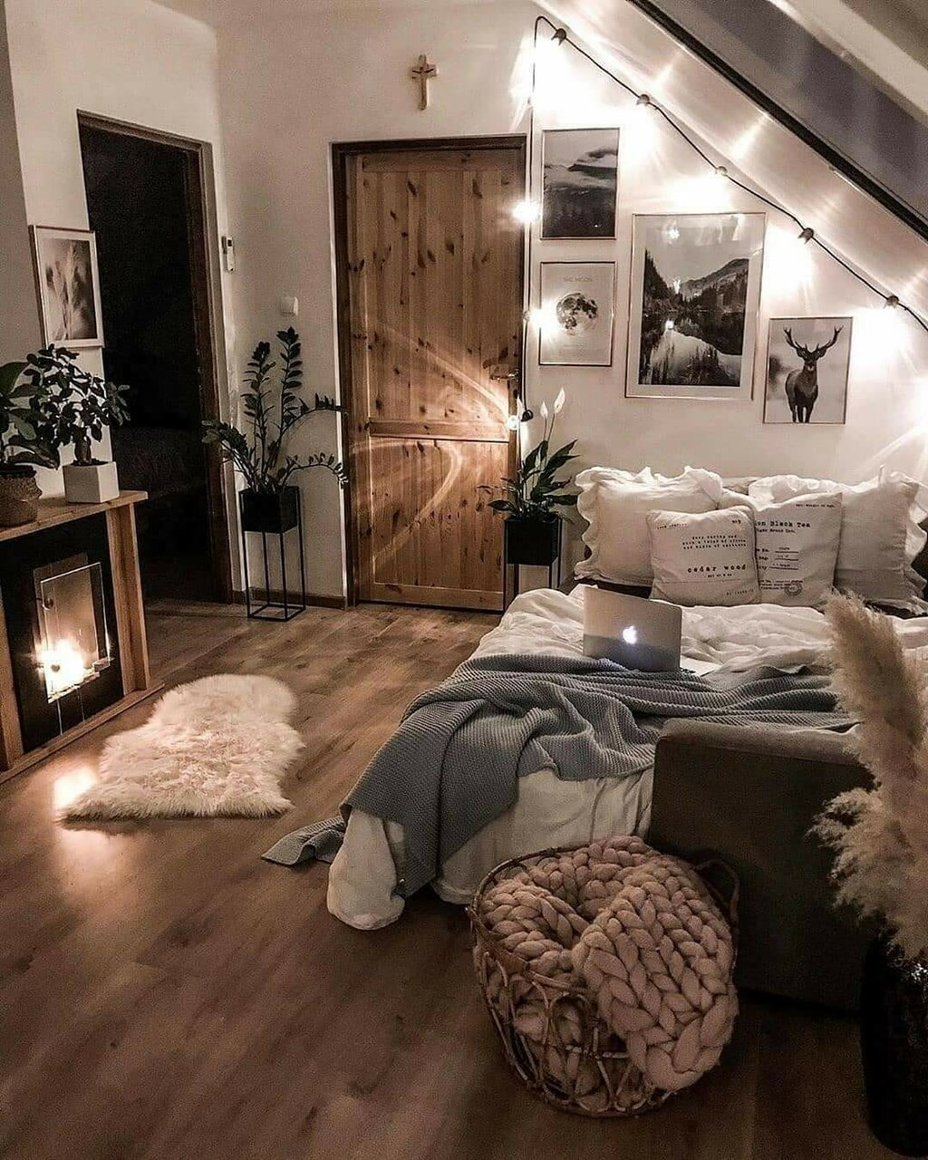 amazing, bedroom, and home image