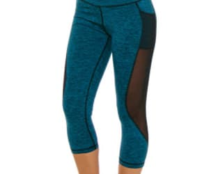 castleford and workout leggings supplier image