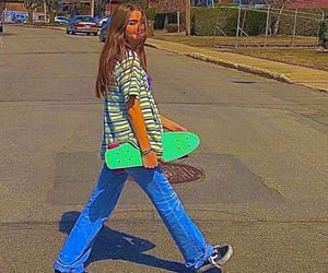 outfit and skater image