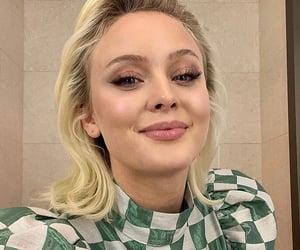 fashion makeup, photoshoot hq, and soft pale skin lips image