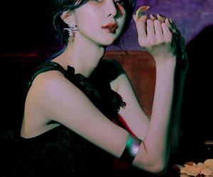 aesthetic, dreamcatcher, and kpop image
