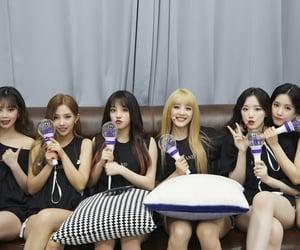 girl group, kpop, and miyeon image