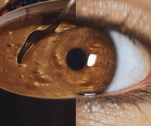 art, beautiful, and eyes image