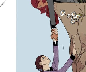 tlh, lucie herondale, and the last hours image