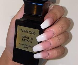 classy, long nails, and nails image
