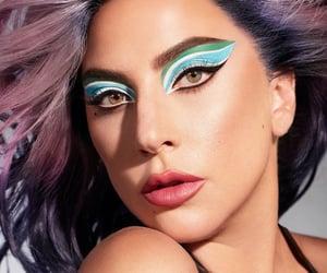 colores, Lady gaga, and belleza image