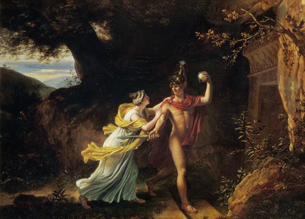article, god, and mythology image