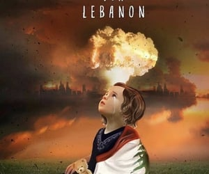 Beirut, lebanon, and we are with you image