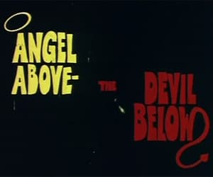 90s, angel, and Devil image