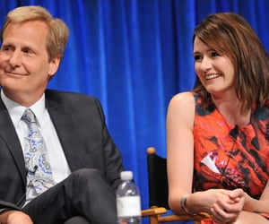 couples, jeff daniels, and Emily Mortimer image