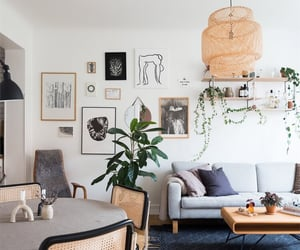 A Lovely Grey and Pink Scandinavian Apartment - The Nordroom