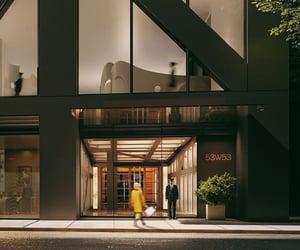 entrance, flat, and luxury image