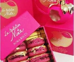 sweetness, macarons, and ninaricci image