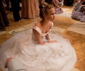 alicia vikander and movie bts image