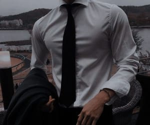boy, suit, and aesthetic image