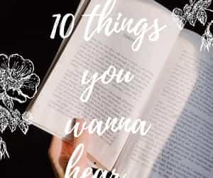 10 Things We Wanna Hear: