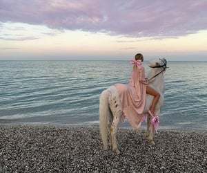 fantasy, fashion, and princess image