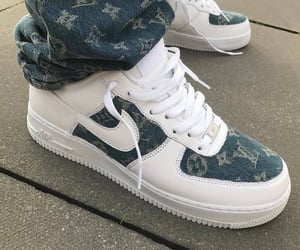 airforce, clothing, and louis image