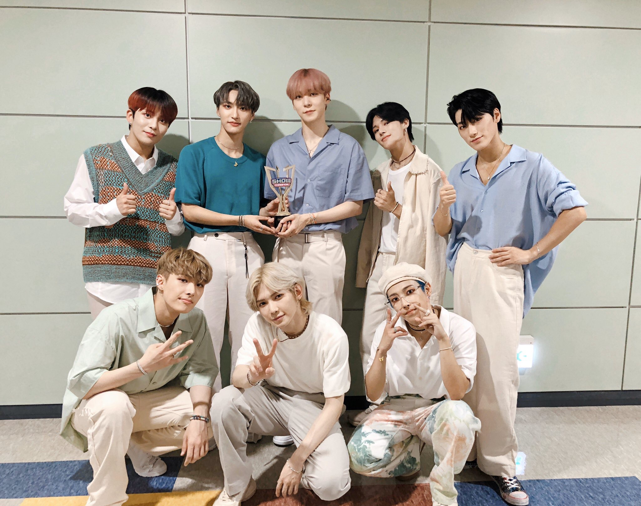 Image by stan ateez
